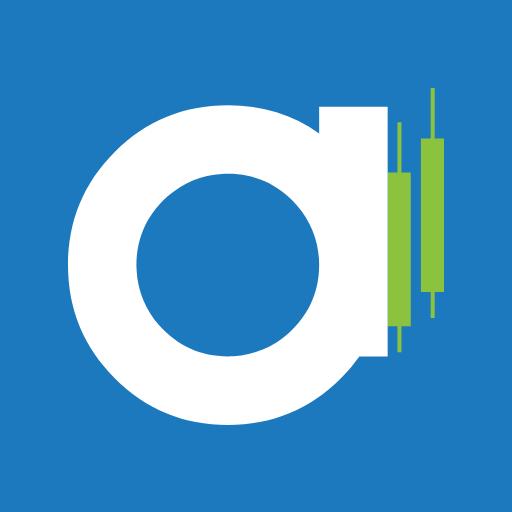 Alvexo: app de CFD de divisas y acciones en línea