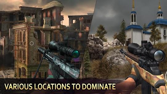Baixar Sniper Arena Mod Apk Última Versão – {Atualizado Em 2021} 3