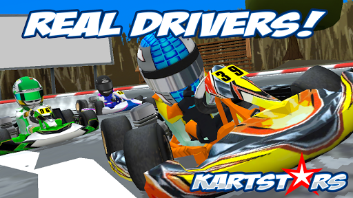 Kart Stars 1.13.6 screenshots 20