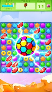 Candy Burst 2.0.5002 Mod + Data for Android 2