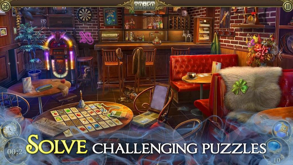 Hidden City: Hidden Object Adventure  poster 7