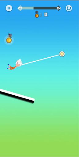 Super Hero Hook: Stickman Rope Swing 1.0.6 screenshots 3