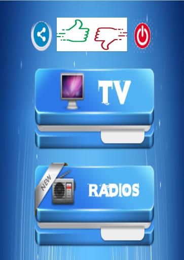 Foto do TV Radios World Live News