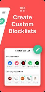 BlockSite Mod Apk- Stay Focused & Control Your Time (Premium Subscription) 3