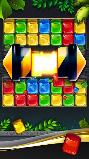 Jewel Blast : Temple  screenshots 6