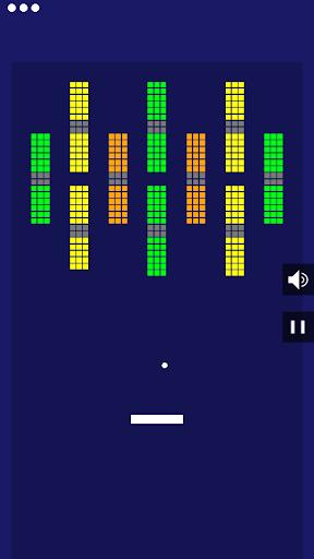 Many Bricks Breaker 1.3.4 Screenshots 3
