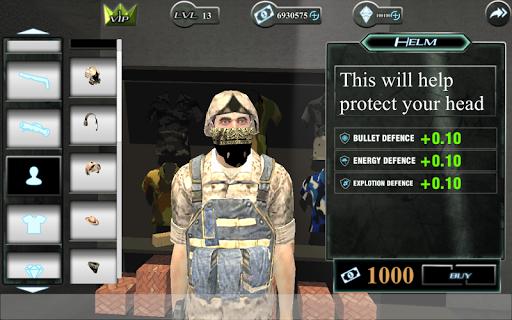 Army Car Driver screenshots 6