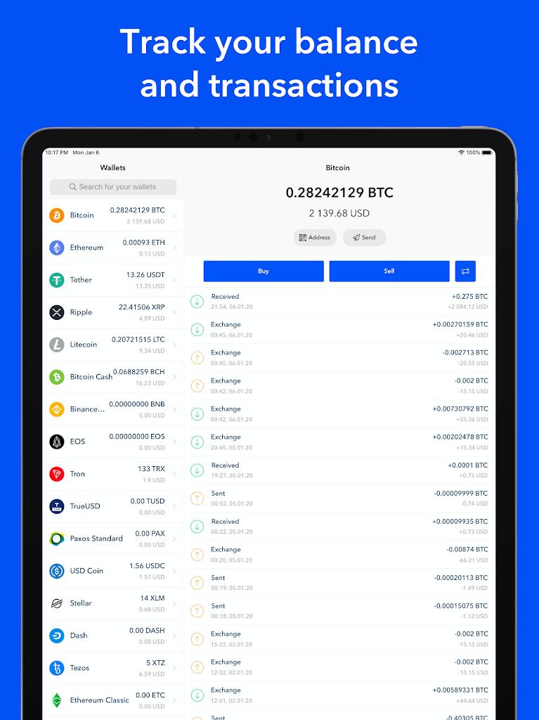 auto trader binance roger ver bitcoin