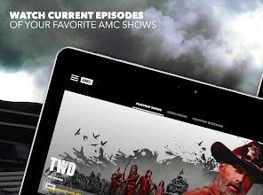 AMC: Stream TV Shows, Full Episodes & Watch Movies screenshot thumbnail