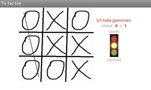Tic-tac-toe  screenshots 3