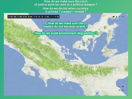 Minds of Nations  screenshots 11