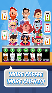 Free Food Tycoon FRVR Apk Download 2021 4