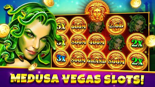 Clubillionu2122- Vegas Slot Machines and Casino Games 1.17 screenshots 5