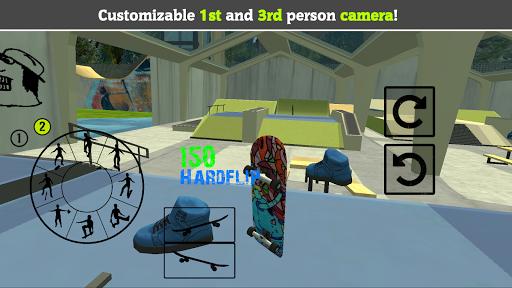 Skateboard FE3D 2 - Freestyle Extreme 3D 1.32 screenshots 3