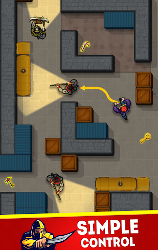 Assassin Master screenshots 18