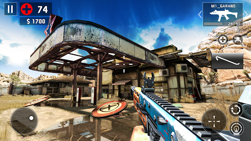DEAD TRIGGER 2 - Zombie Game FPS shooter 1.7.00 screenshots 2