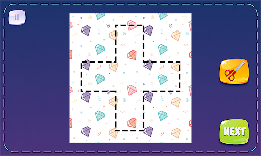Code Triche Cut Piece (Astuce) APK MOD screenshots 3