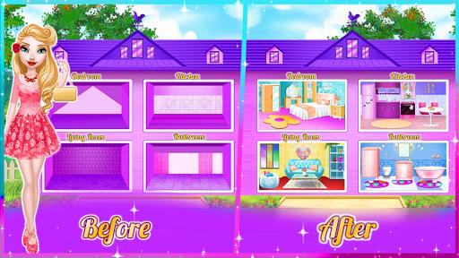 Dream Doll House - Decorating Game 1.2.2 Screenshots 6