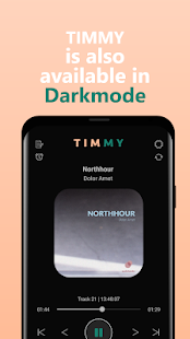 Timmy - Audio book Player Free