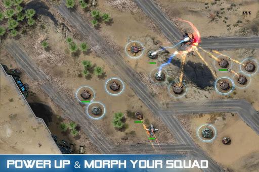 Defense Legend 3: Future War 2.7.2 screenshots 8