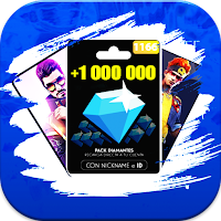 Free Diamonds Lucky Scratch For Free Garena Fire