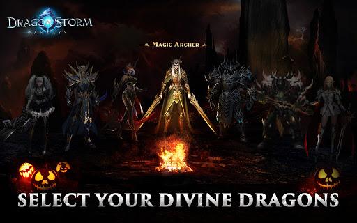 Dragon Storm Fantasy 2.0.1 screenshots 17