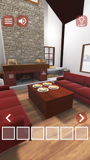 Room Escape Game : Snow globe and Snowscape 1.0.9 updownapk 1