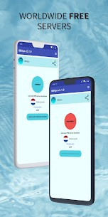 BBVpn Free VPN – Unlimited Fast & Secure VPN Proxy Apk Mod + OBB/Data for Android. 1