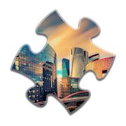 City Jigsaw Puzzles