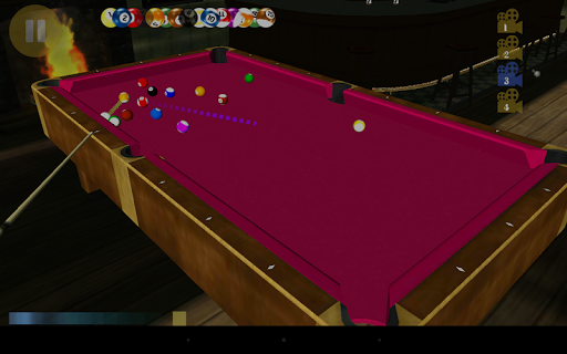 Pocket Pool 3D For PC Windows (7, 8, 10, 10X) & Mac Computer Image Number- 18