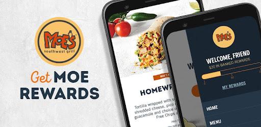 Moe Rewards - Apps on Google Play