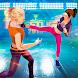 リングはチャンピオンズファイトレスリング女子 - Androidアプリ