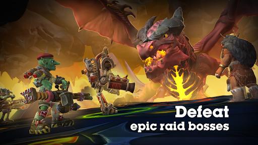 Dragon Champions 1.4.3 screenshots 3