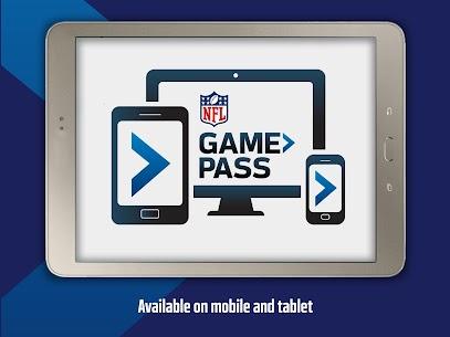 NFL Game Pass International 10