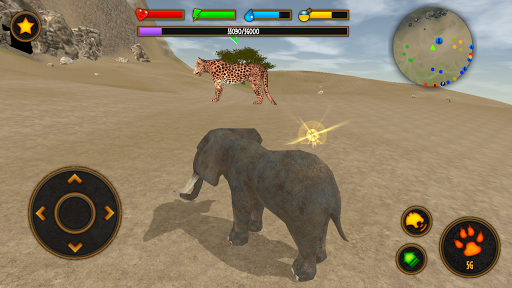 Clan of Elephant 1.2 screenshots 5