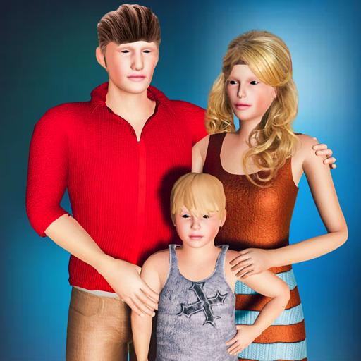 New Virtual Mom Happy Family 2020:Mother Simulator