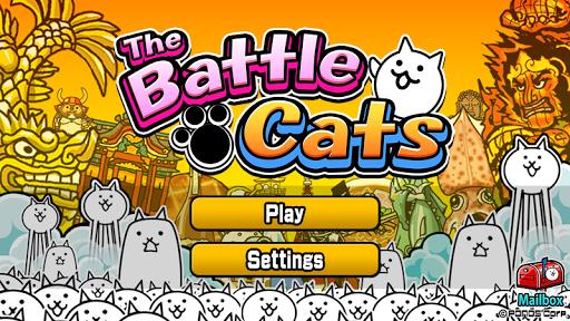 The Battle Cats screenshots 5