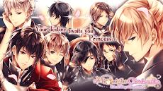 Midnight Cinderella:Otome Anime Gameのおすすめ画像5