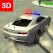 Cop simulator: Camaro patrol - Androidアプリ