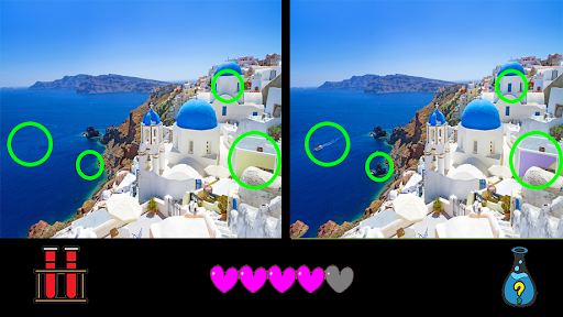 Super Find Difference Game - Spot the Difference 1.2.22 screenshots 7