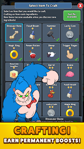 Tap Tap Dig 2: Idle Mine Sim Mod Apk 0.5.0 (Money/Gems is Increasing) 3