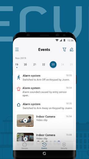 Eufy Security v2.5.0_833 screenshots 2