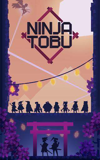 Ninja Tobu 1.8.2 screenshots 1
