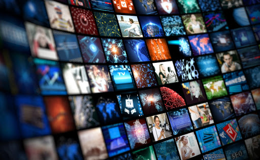 App TV ao vivo - player de TV aberta ao vivo apktram screenshots 8
