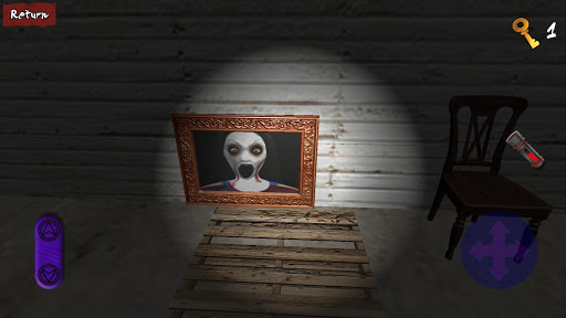 Slendrina: The Cursed House  screenshots 17