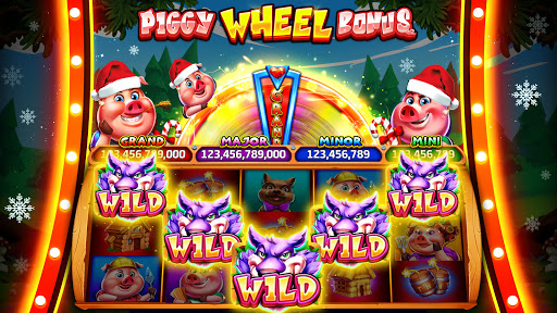 Jackpot Worldu2122 - Free Vegas Casino Slots 1.58 screenshots 3