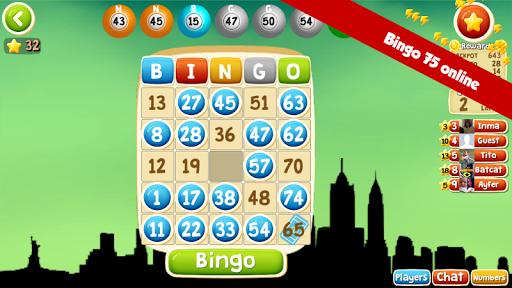 Lua Bingo Online - Live Bingo Games 4 Fun&Friends android2mod screenshots 9
