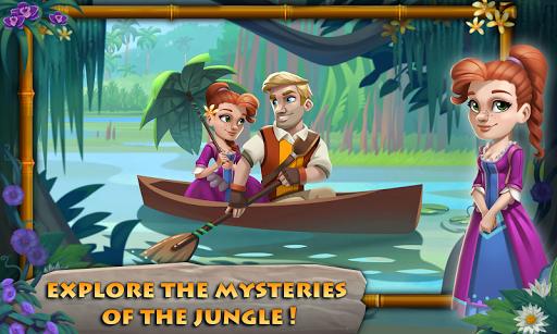 New World: Castaway Paradise screenshots 3