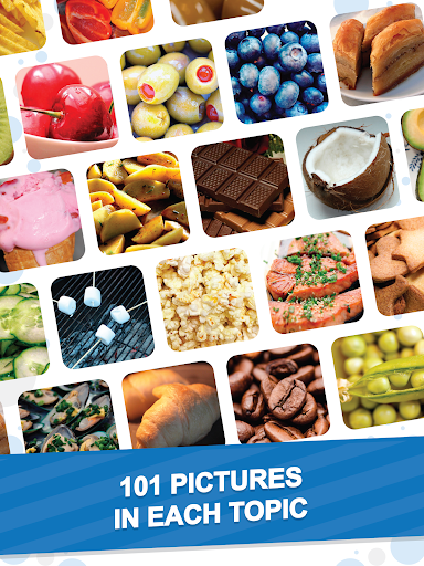 101 Pics: Photo Quiz 1.7.2 Screenshots 10