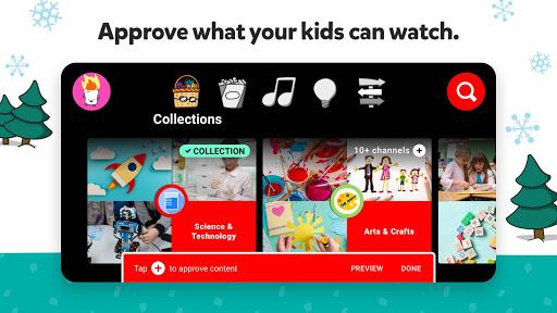 YouTube Kids 5.45.3 screenshots 4